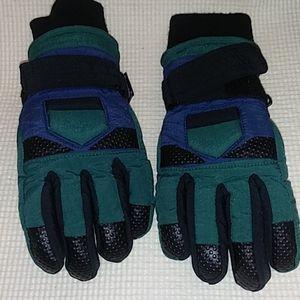 3M Thinsulate Ski Gloves Size S( 4-7)